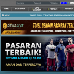 Bola88 – Bandar Taruhan Online