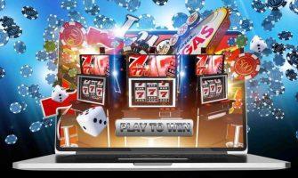 Dapatkan Situs Judi Slot Promosi