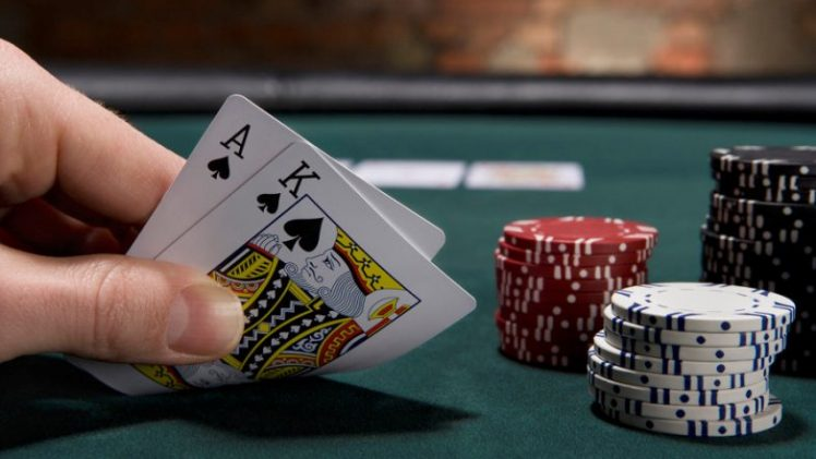 Cara Bermain Blackjack Bagi Pemain Pemula