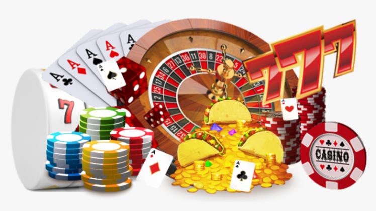 10 Jenis Permainan Casino yang Dapat Anda Mainkan Secara Online