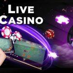 Strategi Jitu Menang di Game Live Casino Online