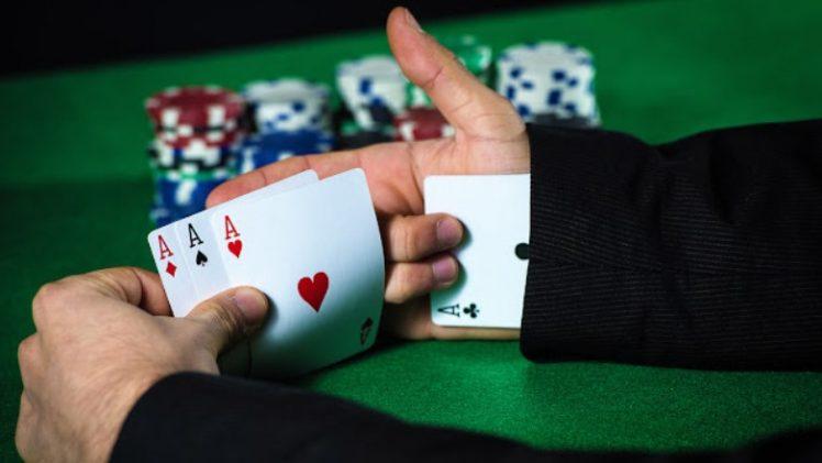 Ketahui Cara Mengukur Keterampilan Poker Anda?