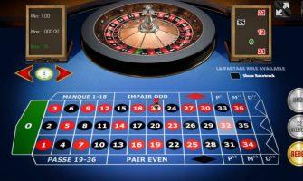 Strategi Menang Bermain French Roullete