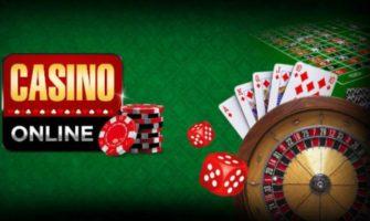 Tujuh Tips Memilih Casino Online